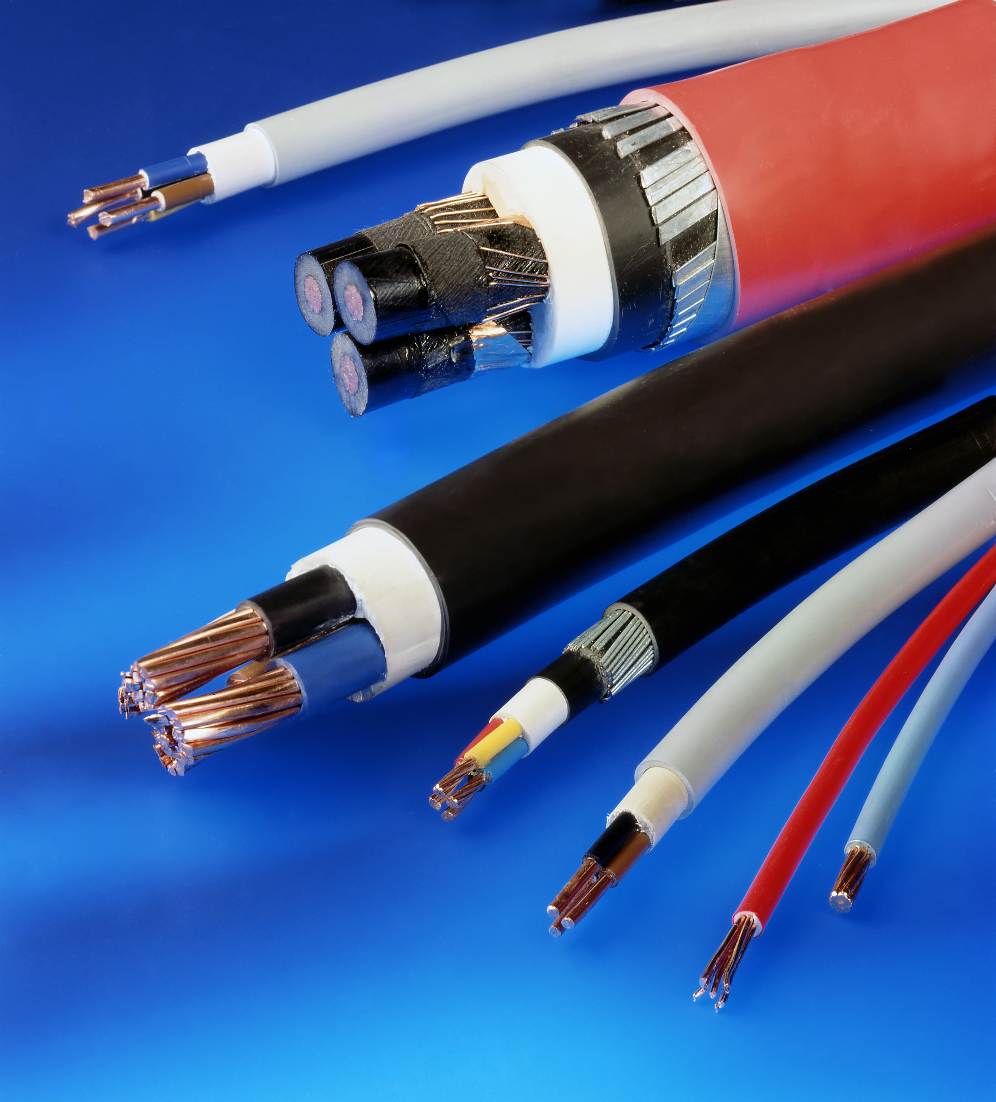Crosslinked wire and cable products provide outstanding performance ...